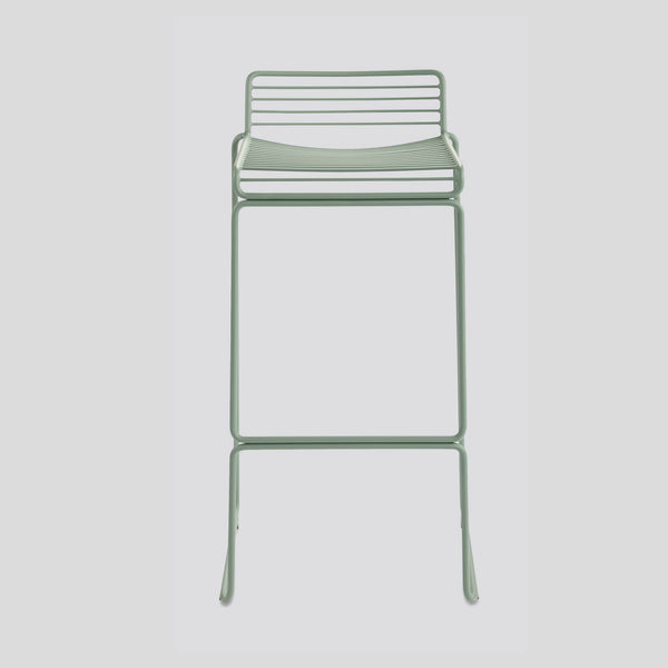 Hee Bar Stool Olive
