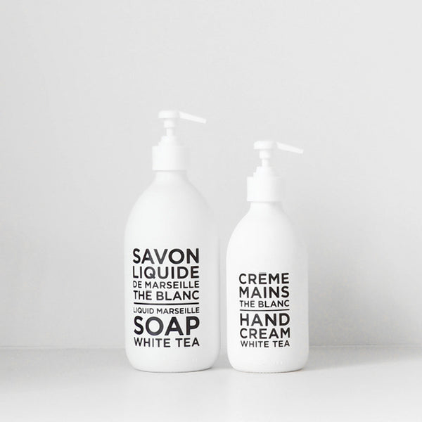 Black Tea Hand Soap 500ml