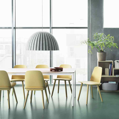 Muuto Furniture & Lighting