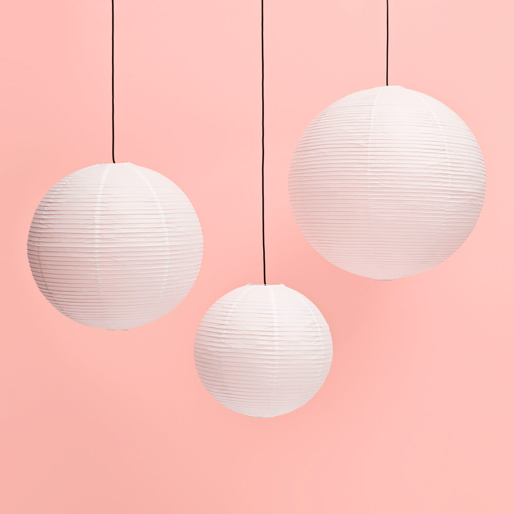 Buy The Hay Rice Paper Shade Ceiling Amp Pendant Lights