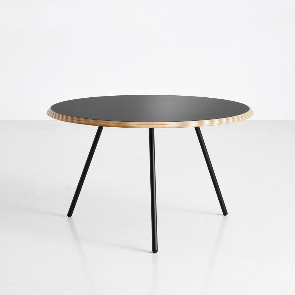Soround Coffee Table Black