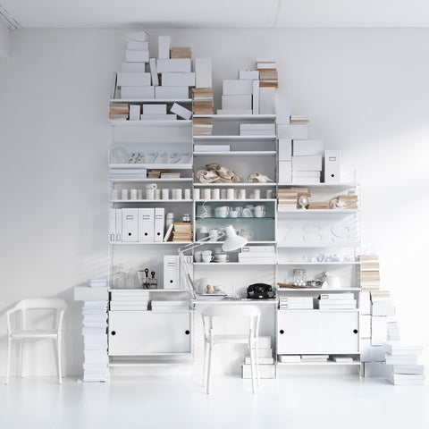 Furniture - Storage & Shelving