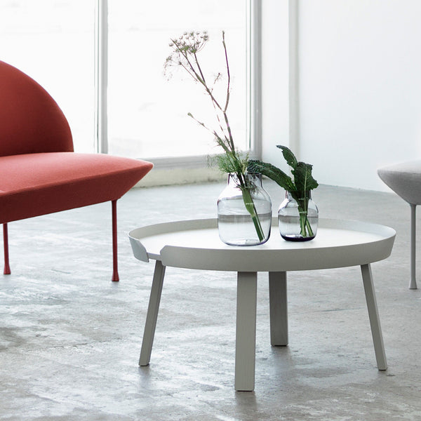 Muuto Around Table Large Room Setting