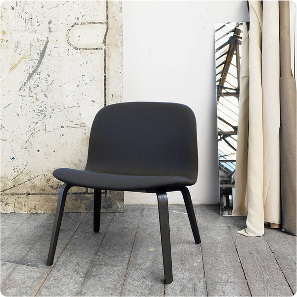 Muuto Visu Lounge Chair Upholstered