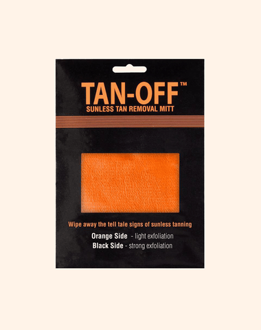 One Night Tan - Instant Bronzer