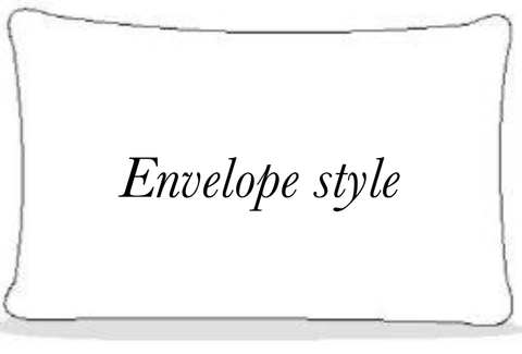 Image result for Envelope style pillowcase