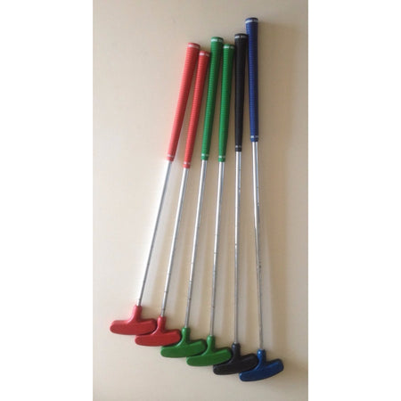 Putt18 Junior Putters (6 Buy)