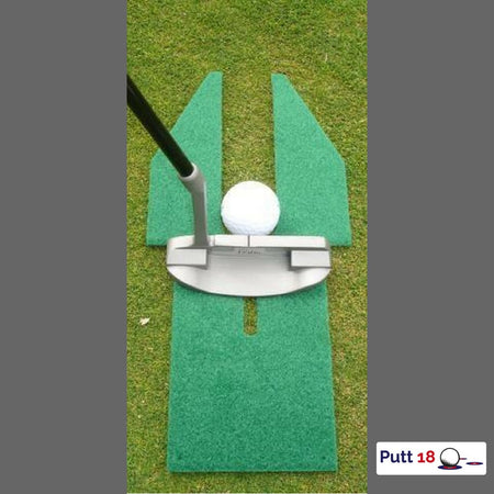 Putt18 Alignment Training Guide