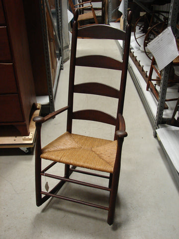 The Enfield, Connecticut Shaker Rocker – Tappan Chairs, LLC