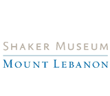 Shaker Museum | Mount Lebanon: Special Edition Partner