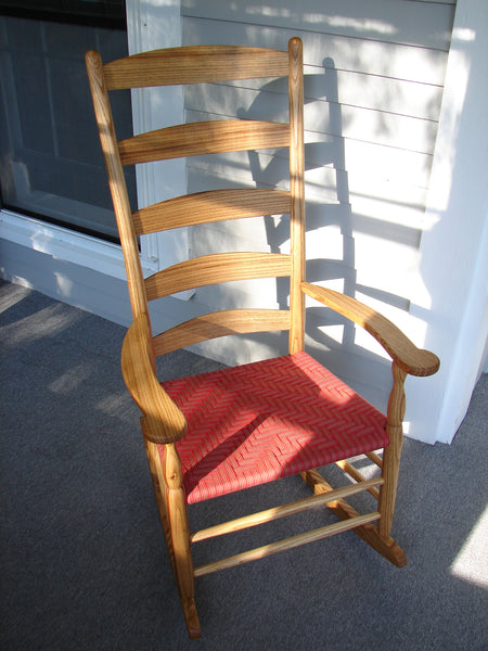 American Chestnut Tappan Rocker - Limited Edition