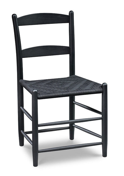 About A Chair 12 Side Chair.Two Slat Tappan Side Chair Tappan Chairs Llc