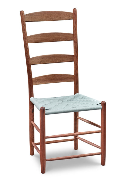 Four Slat Tappan Side Chair