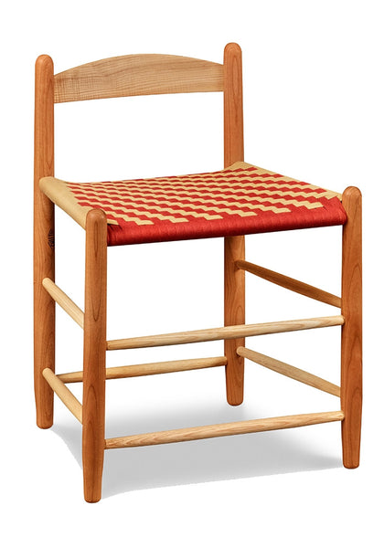 One-slat Tappan Side Chair