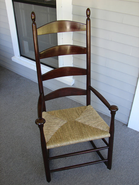 Enfield, CT Shaker Rocker - Limited Edition