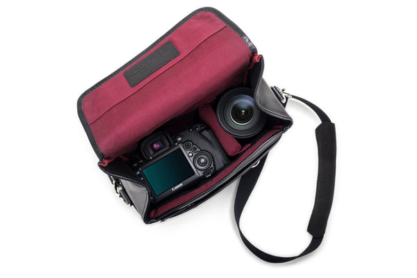 The Outdoorsy Camera Bag