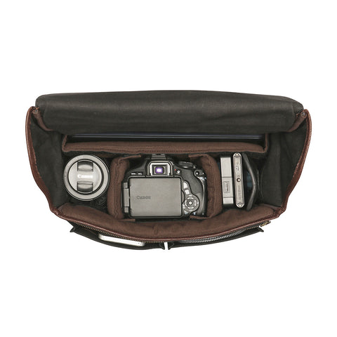 Introducing The Vinson Perfect Camera Bag To Own Blackforest Bags