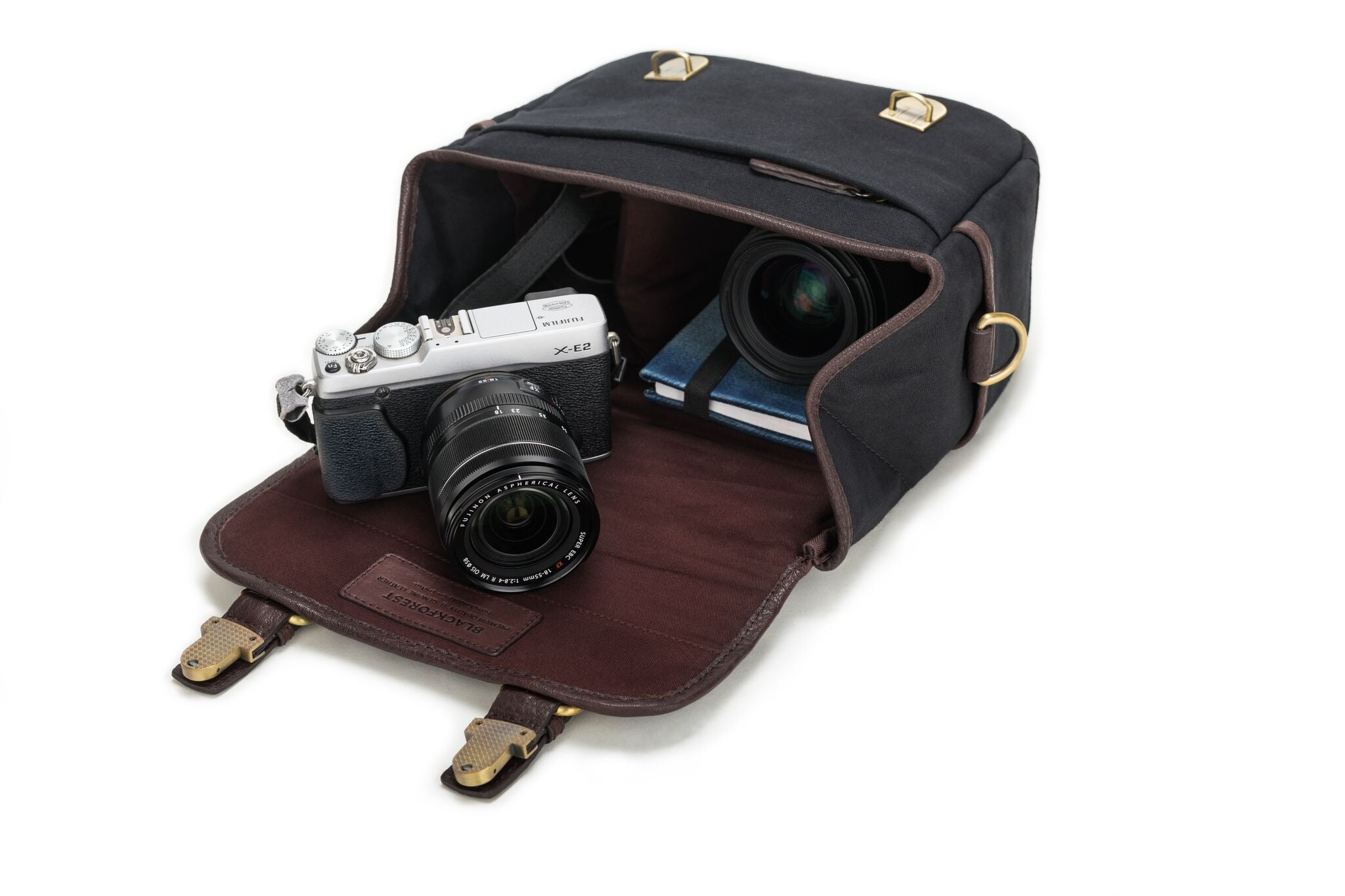 K2, best small camera messenger bags