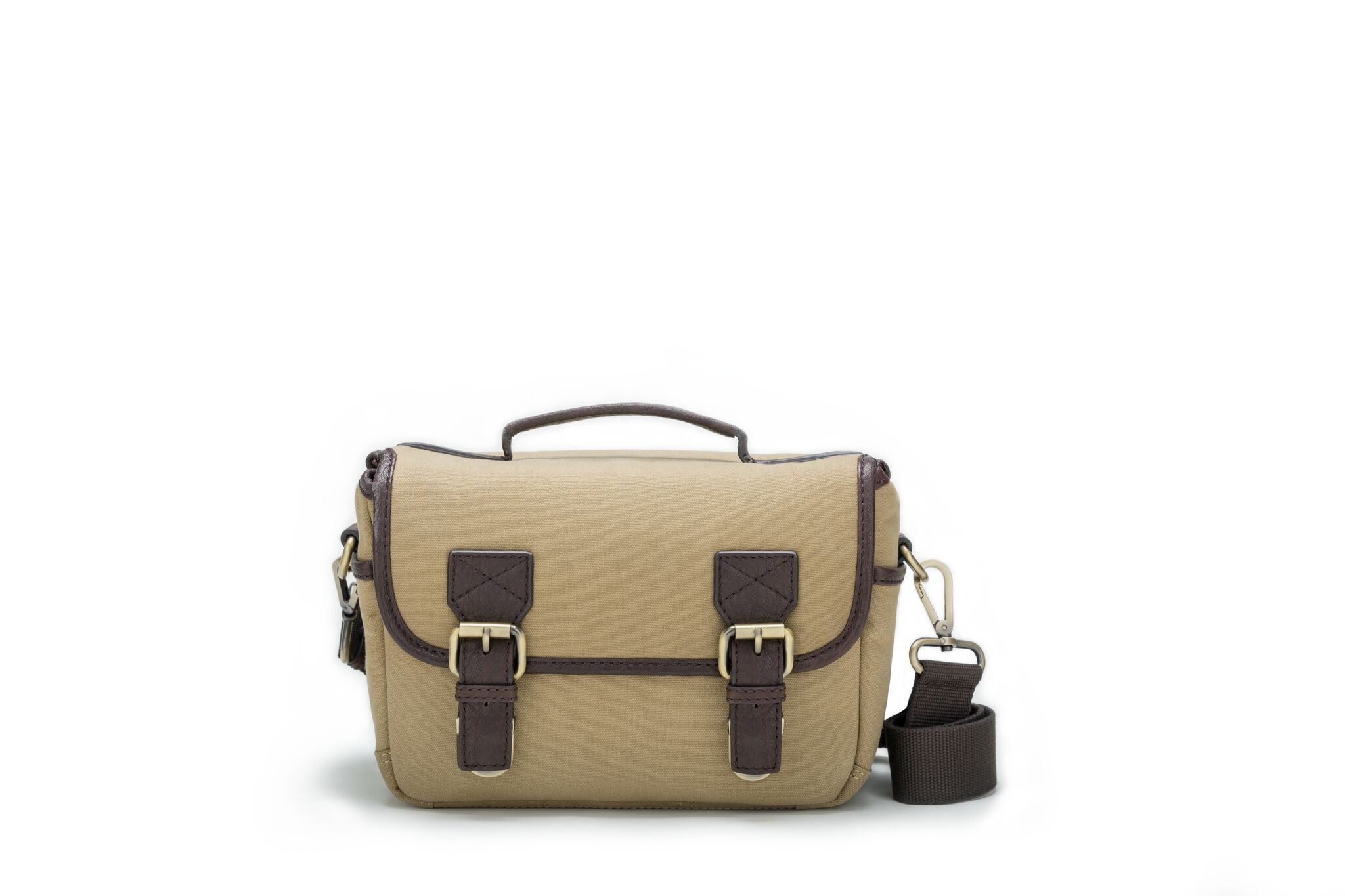 Blackforest Bags K2 small camera messenger bag