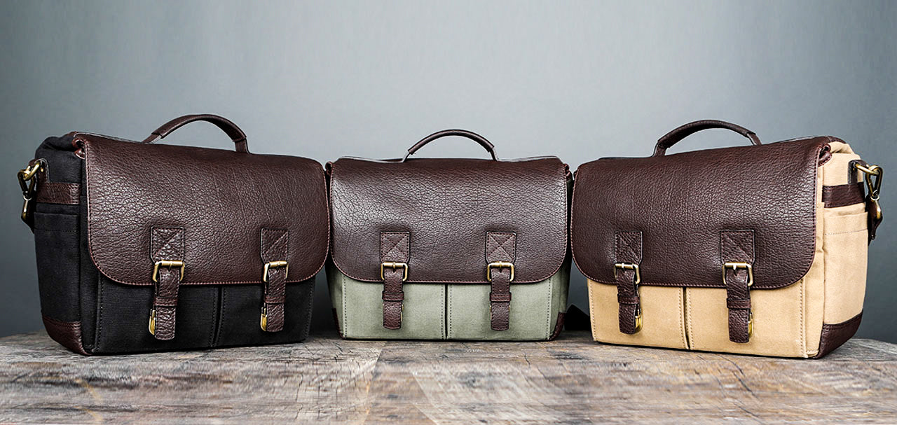 Vinson, best camera messenger bags