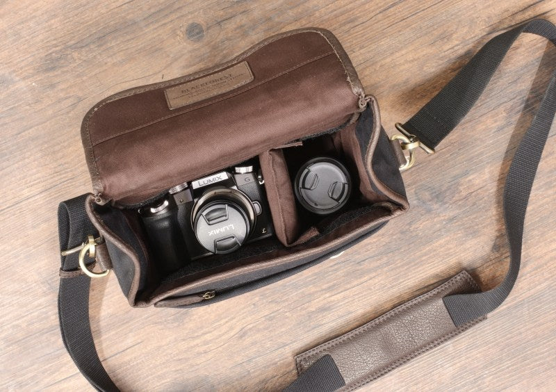 best small camera messenger bag in the world