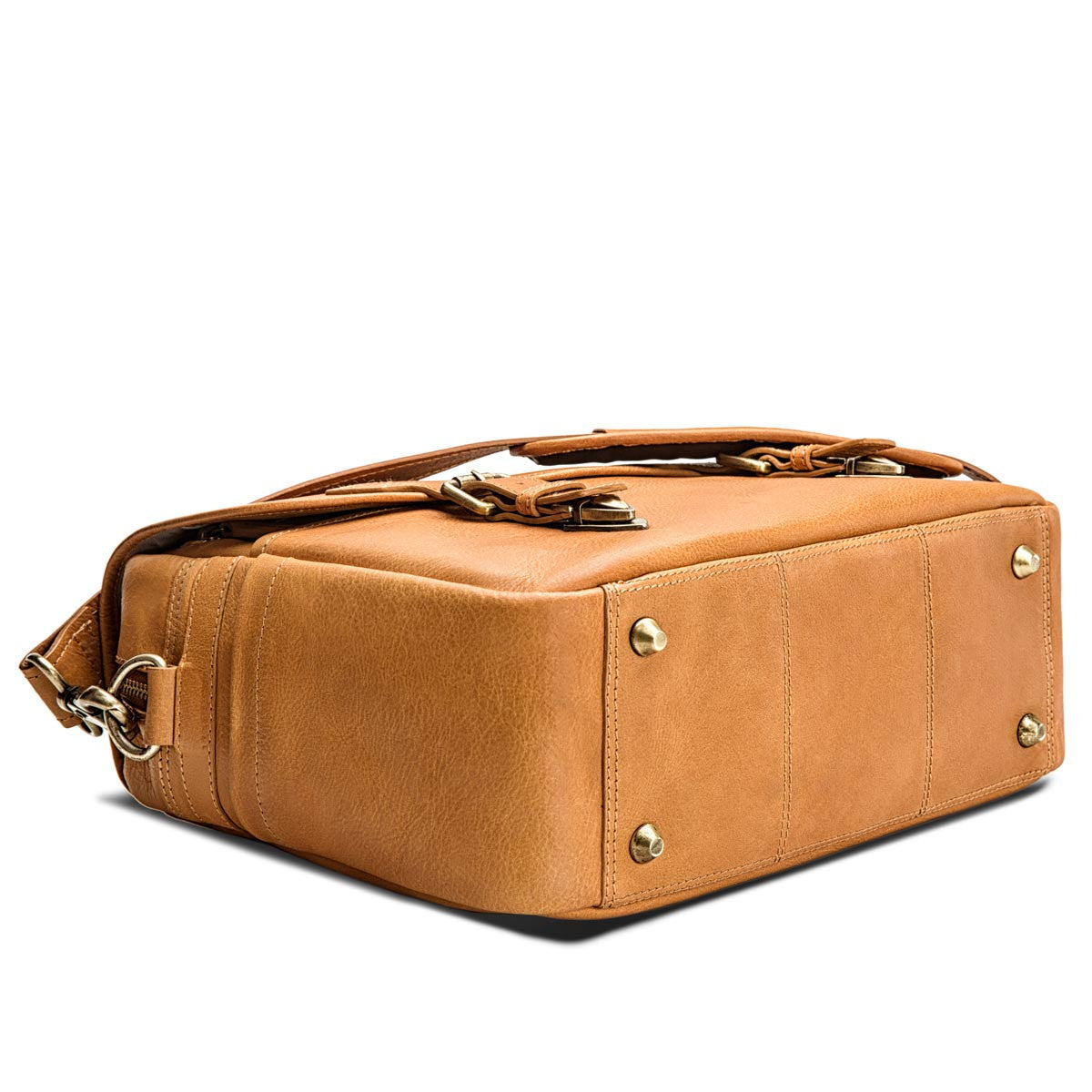 3d88830eac5 ... Rimo i, Luxury camera bags in Tan leather by Blackforest bags ...