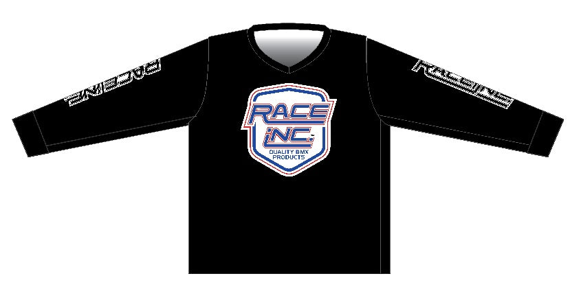 Jersey (Back in Black)