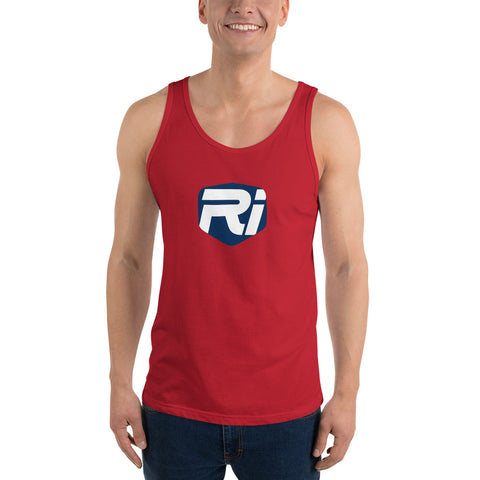 Race Inc. New Logo Tank Top