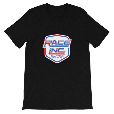 Retro Race Inc. Logo T-Shirt