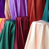 DIY 5m Long Satin Wrap Boob Tube Dress Tippet Maternity Gown Photography Robe DIY Shawl  for Maternity Photography Accessories