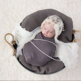 Newborn Baby Photography Props Wrap Stretchy Photo-shot - Don&Judy Newborn&Maternity photography props