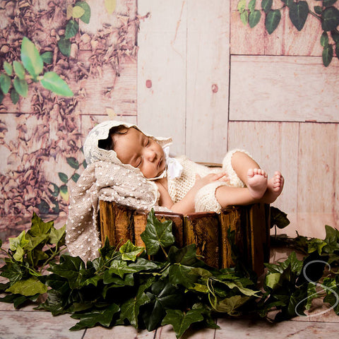 Newborn Photography Props Wraps Baby Photo Blanket, Basket Layer Filler Backdrops - Don&Judy Newborn&Maternity photography props