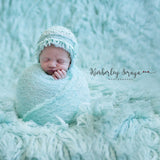 5pcs/Lot Stretchy Knitting Wraps Newborn Photo Props - Don&Judy Newborn&Maternity photography props