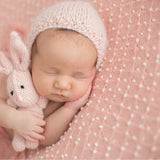 Newborn Props Newborn Photography Wraps Baby Photo Blanket - Don&Judy Newborn&Maternity photography props