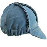 Handcraft Jeans hat Newborn Baby Bonnet - Don&Judy Newborn&Maternity photography props
