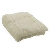 Handcraft Woolly Sheep Rustic Wool Layer BlanketNewborn Photography Props - Don&Judy Newborn&Maternity photography props