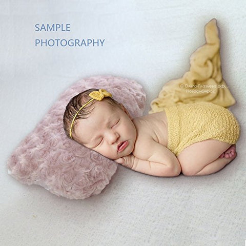 Newborn Photography props pillow Photo Shoot Props Handcraft Soft Toddler - Don&Judy Newborn&Maternity photography props