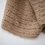 Knit Stretch Mohair Fabric Newborn Photography Background - Don&Judy Newborn&Maternity photography props