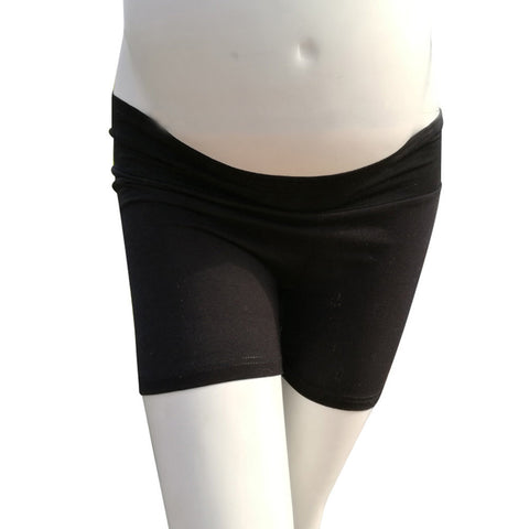 Stretch fabric shorts for maternity photogarphy - Don&Judy Newborn&Maternity photography props