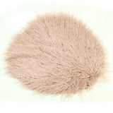 Soft Long Pile Mongolia Faux Fur Newborn Photo Outfits - Don&Judy Newborn&Maternity photography props