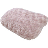 Handcraft soft Hairy Mini Pillow blanket Newborn Photo Props - Don&Judy Newborn&Maternity photography props