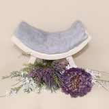 50x40cm Wool Needle Felt Fluffy Newborn Blanket Fluff Basket Suffer Newborn Photo Prop - Don&Judy Newborn&Maternity photography props
