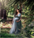 Soft Tulle Maternity Photography gown One size fit all accept customize Maternity Photography Dress,Evening dress,Party Dress