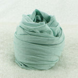 45x160cm Sofest Knit Cotton Wraps Newborn Props Photography - Don&Judy Newborn&Maternity photography props