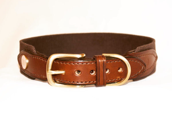 Country Webbing Collar