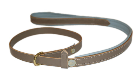 Luxury Padded Slip Lead