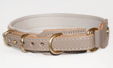 Luxury Padded Contemporary Collar