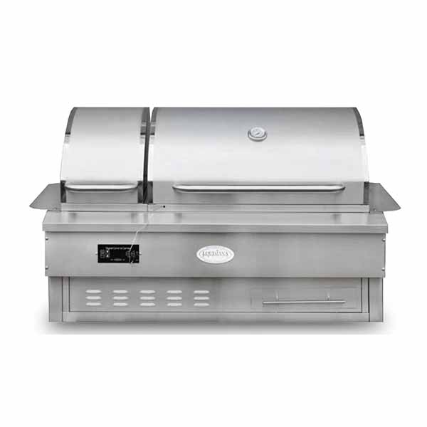 Louisiana Grills Lg Estate 860Bi Stainless Steel Pellet Grill 60865 - Outdoor Grills