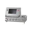 Beefeater Signature SL4000 Series - 5 Burner BBQ and Window Hood with Stainless steel Cook Pack 31650
