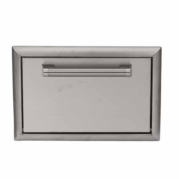 "Ice Bin Coyote 25"" Stainless Steel Drop-in Cooler CDIC"